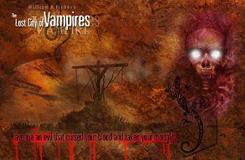 The Lost City of Vampires