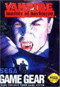 Vampire - Master of Darkness