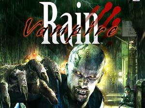 Vampire Rain