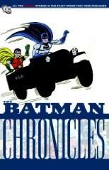 Batman Chronicles Vol. 7