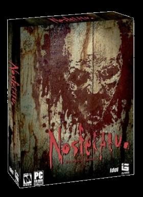 Nosferatu: The Wrath Of Malichi