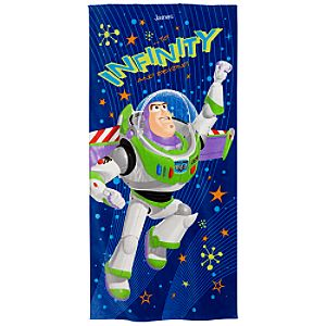 The Science Fiction Database Personalized Buzz Lightyear