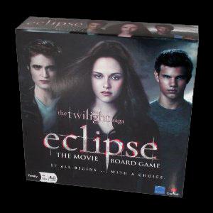 Twilight Eclipse Board Game