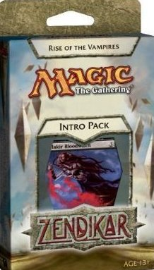 Magic the Gathering Pack:Rise of the Vampires