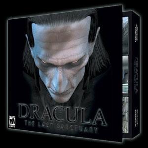 Dracula Last Sanctuary