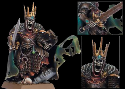 Vampire Counts Wight King