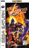 Darkstalker's Nightwarriors Revenge