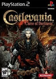 Castlevania : Curse of Darkness