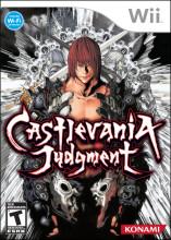 Castlevania: Judgement