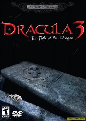 Dracula 3: Path of the Dragon