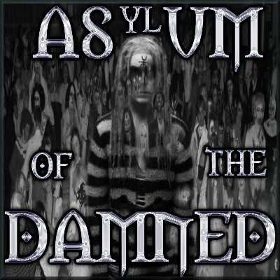 Asylum Of The Damned (Coven)