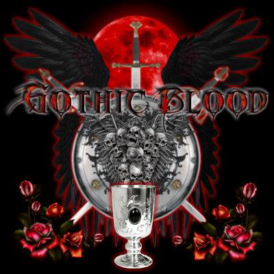 Gothic Blood (Coven)