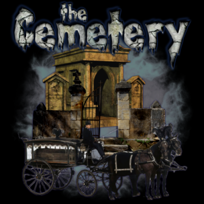 The Cemetery (Coven)