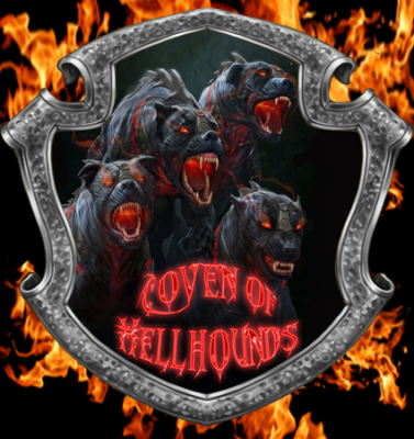 The Coven of Hellhounds