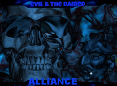 Evil & The Damned