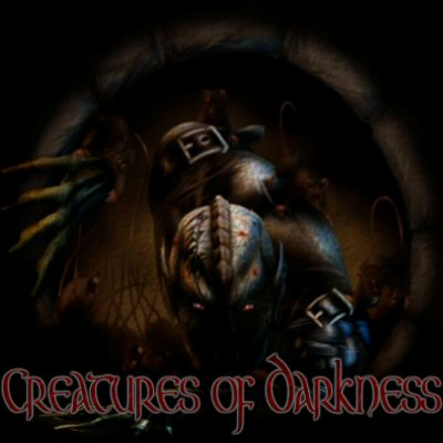 Creatures of Darkness (Coven)