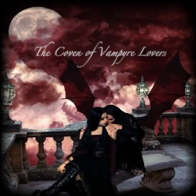 The Coven of Vampyre Lovers