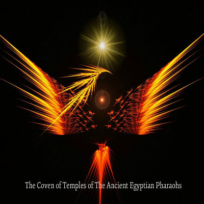 The Coven of Temples of The Ancient Egyptian Pharaohs