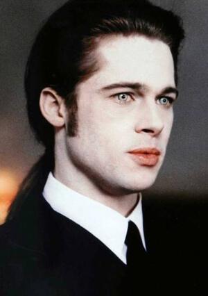 vampire hairstyles men