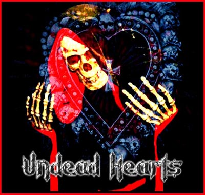 Undead Hearts