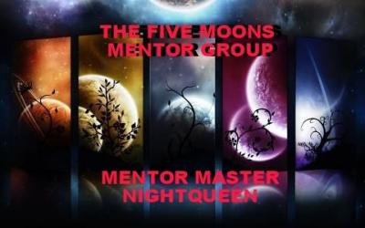 THE FIVE MOONS MENTOR GROUP.....