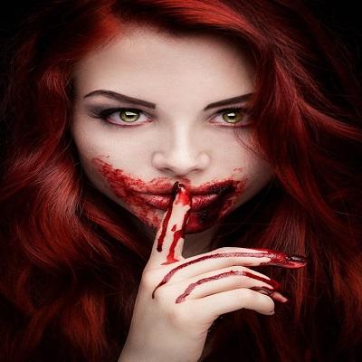 Real vampires love Vampire Rave.