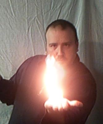 Samot Holding Fire