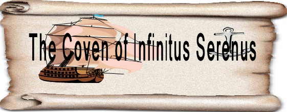 Proud member of The Coven of Infinitus Serenus